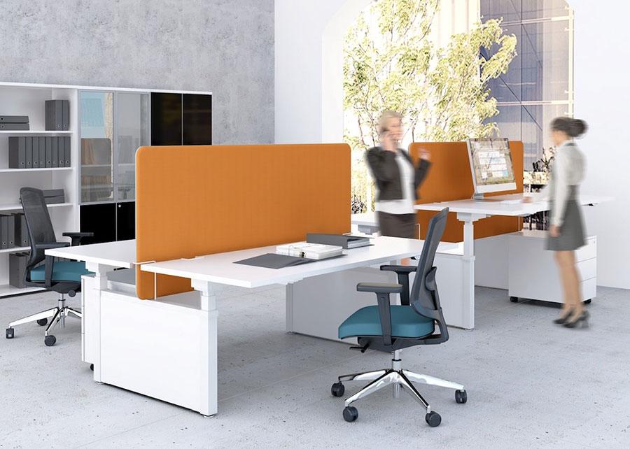 Buromandie mobilier de bureau agencement et aménagement de bureau